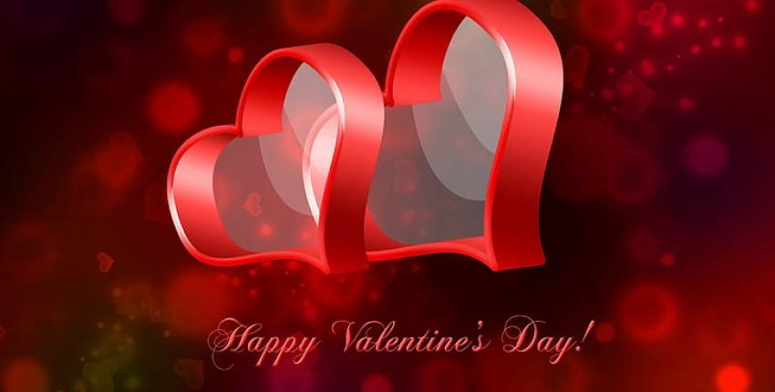 Лучший подарок ко Дню Святого Валентина для неё и для него ! - отзыв покупателя