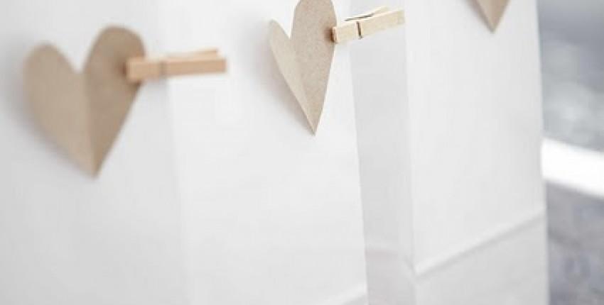 Парные подарки на День Всех Влюбленных. - отзыв покупателя