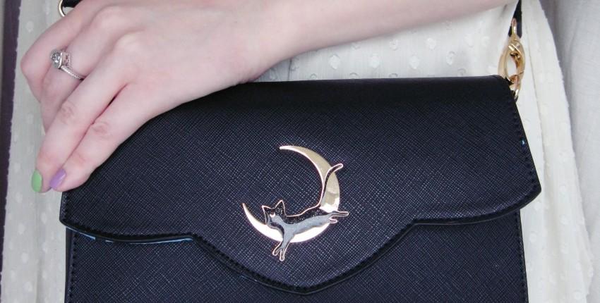 Обзор сумки на ремешке в стиле аниме Sailor Moon с AliExpress - отзыв покупателя