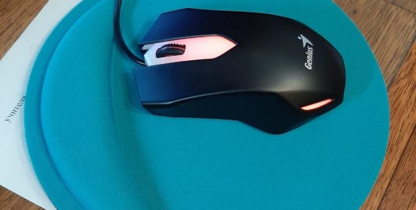 Коврик для мышки - отзыв покупателя