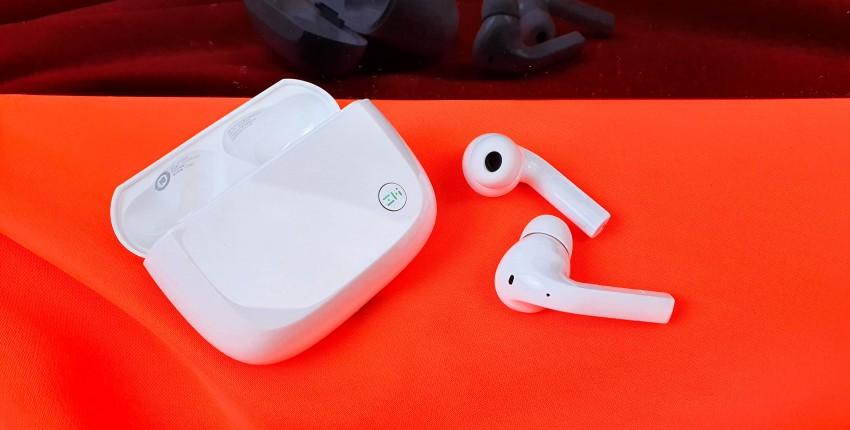 Обзор ZMI PurPods Pro Global Version: удобные беспроводные наушники со взрослым звуком - отзыв покупателя