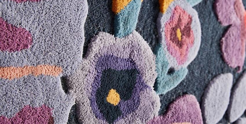 Как делать ковровую вышивку? Топ необходимых материалов - отзыв покупателя