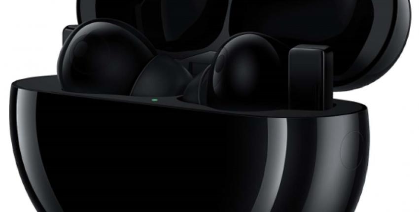 True Wireless Huawei Freebuds Pro  отличный выбор среди беспроводных внутриканальных наушников - отзыв покупателя
