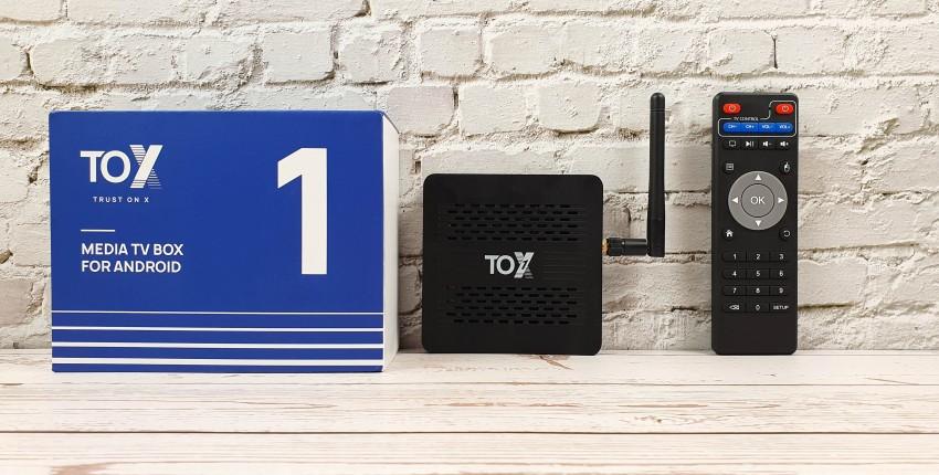 Обзор TOX1: лучший бюджетный ТВ-бокс 2020-2021 гг., альтернатива встроенному Smart TV телевизора - отзыв покупателя