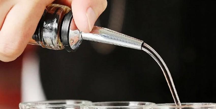 Носик диспенсер для наливания вина, масла. Пробка с дозатором из нержавеющей стали. - отзыв покупателя