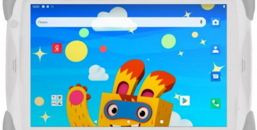 Детский планшет TurboPad PRO - отзыв покупателя