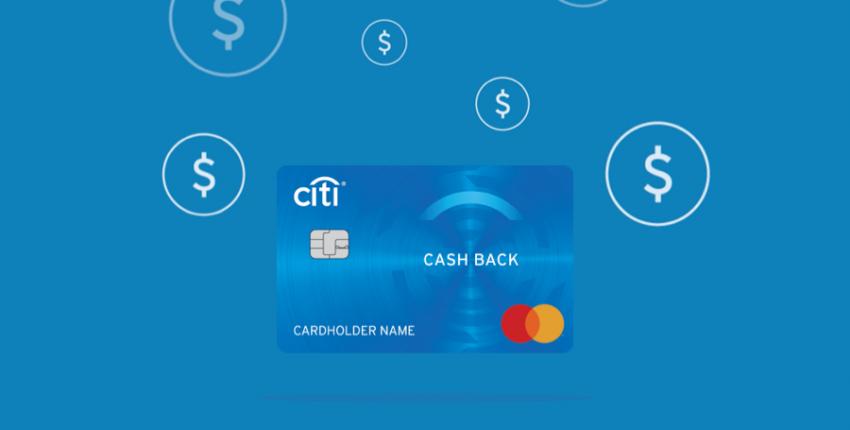 Обзор карты Cash Back от Ситибанк - отзыв покупателя