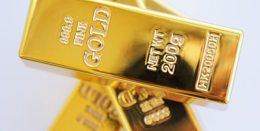 2.99 доллара за слиток золота - отзыв покупателя