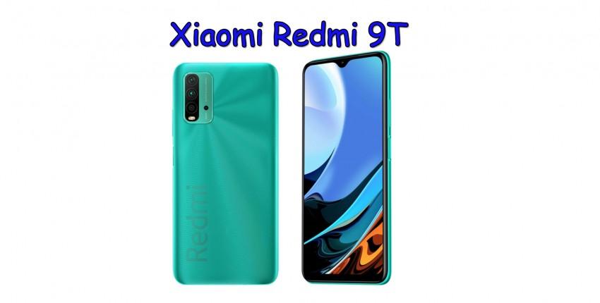 Смартфон Xiaomi Redmi 9T - достойный флагман среди среднебюджетных аппаратов - отзыв покупателя