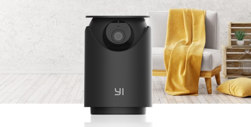 Камера безопасности YI Dome U Pro - отзыв покупателя