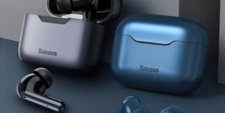 Наушники-вкладыши S1/S1pro от BASEUS - отзыв покупателя
