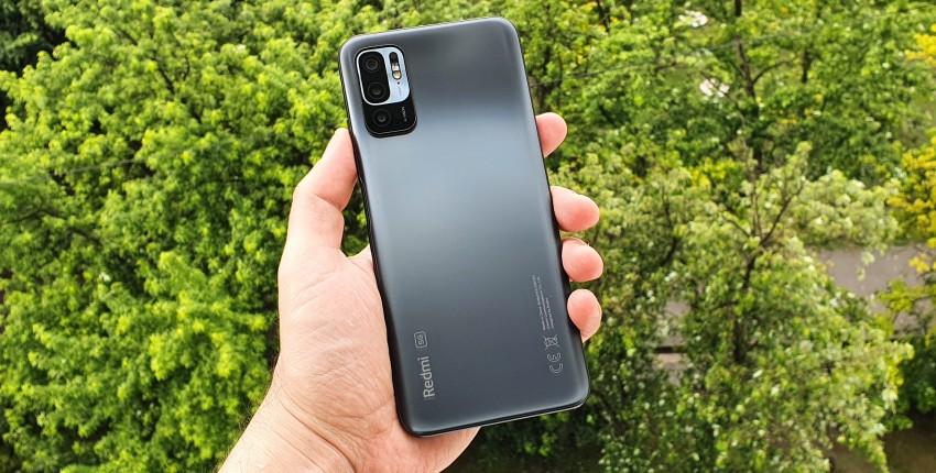 Подробный обзор Xiaomi Redmi Note 10 5G: народный или инородный? - отзыв покупателя