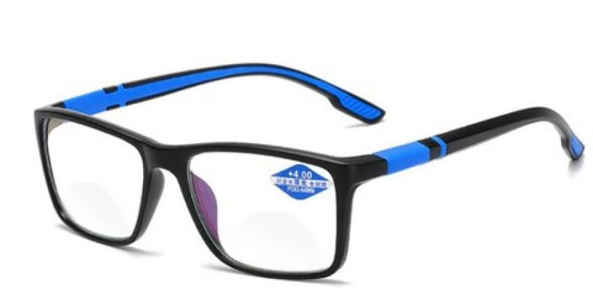 Vintage TR90 Reading Glasses Women Men Anti Blue Light Presbyopia Eyeglasses. - User's review