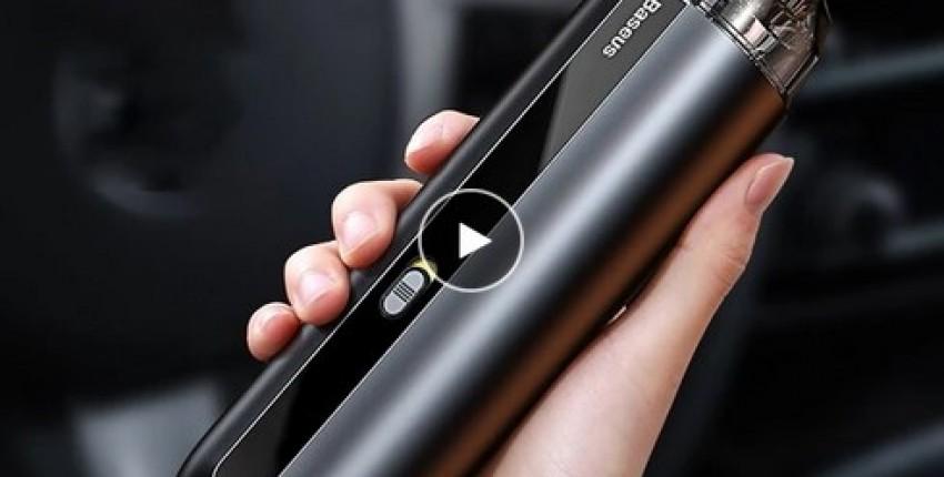 Car Vacuum Cleaner Wireless 5000Pa Handheld Mini Vacuum Cleaner For Car. - User's review