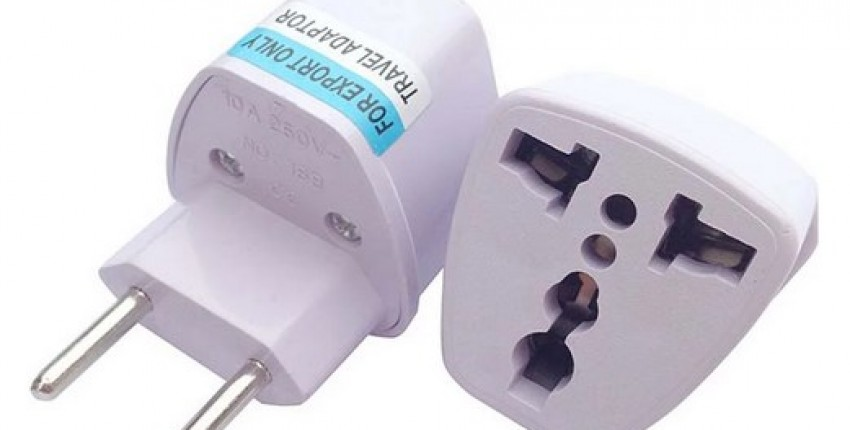High Quality Adapter Travel Converter Plug. - User's review