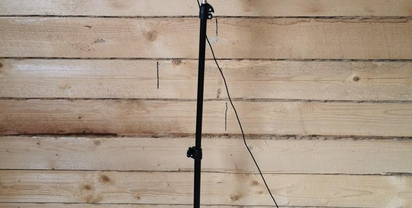Кольцевая лампа для фото и видео