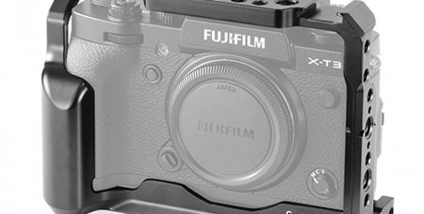 Клетка SmallRig 2228 для фотокамеры Fujifilm X-T3 - отзыв покупателя