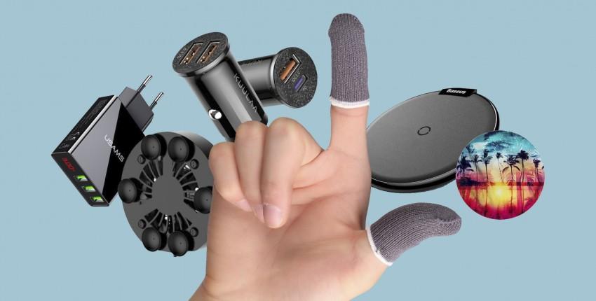 Будь на стиле: топовые аксессуары для телефона с АлиЭкспресс - отзыв покупателя