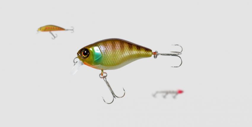 Проверенные на рыбалке приманки и снасти! - отзыв покупателя