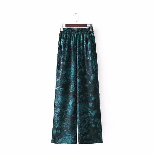 Удобные летние брюки с AliExpress