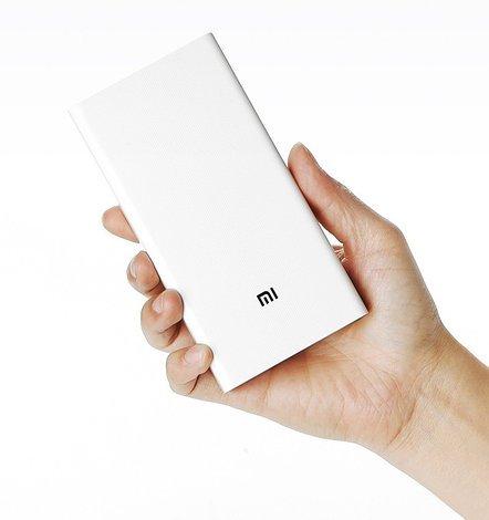 Xiaomi MI power bank 20000