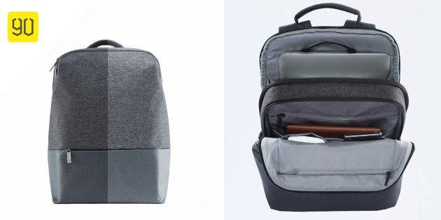 Рюкзак Xiaomi 90 Fun City Simple Backpack