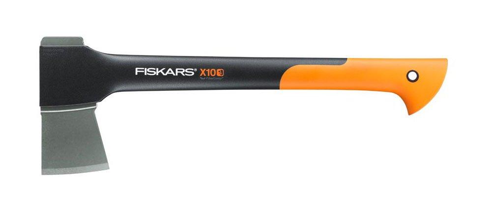 Универсальный топор Fiskars X10