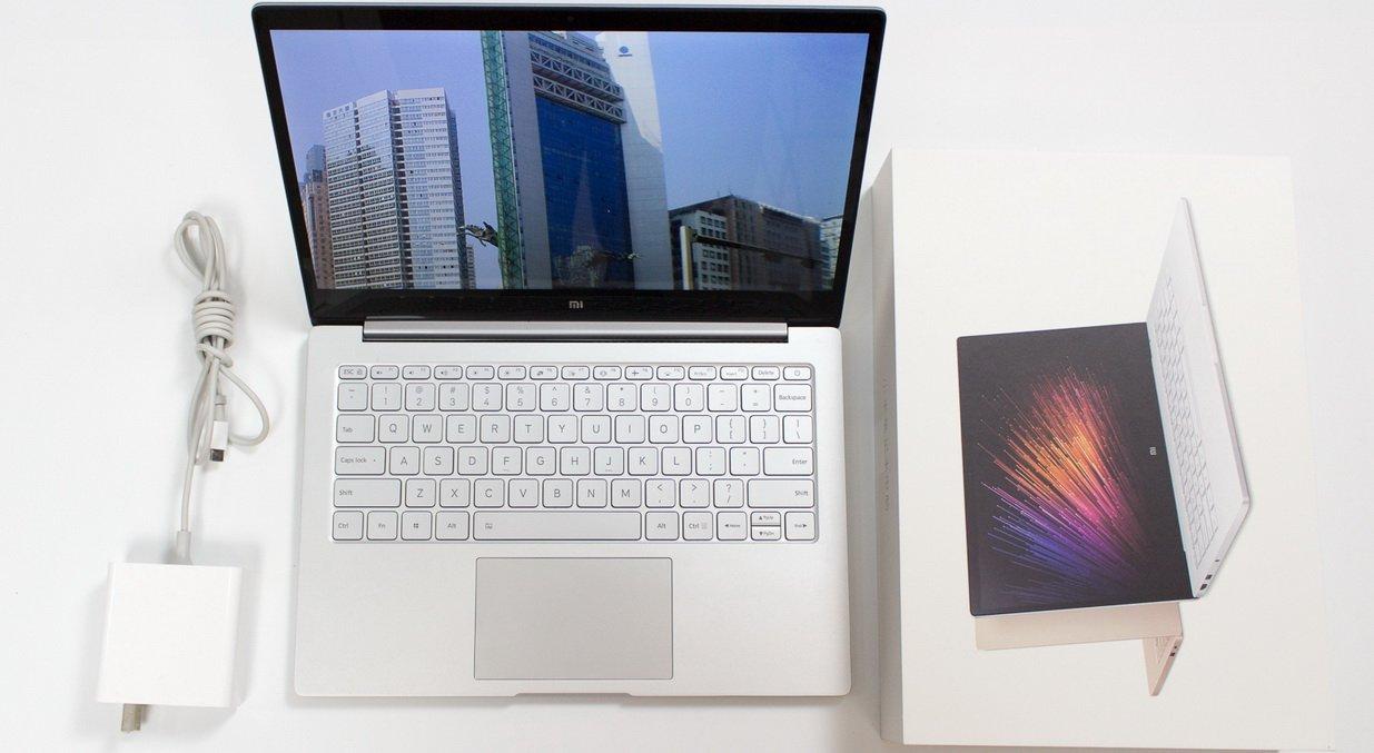 Xiaomi Mi Notebook Air 13.3 2018