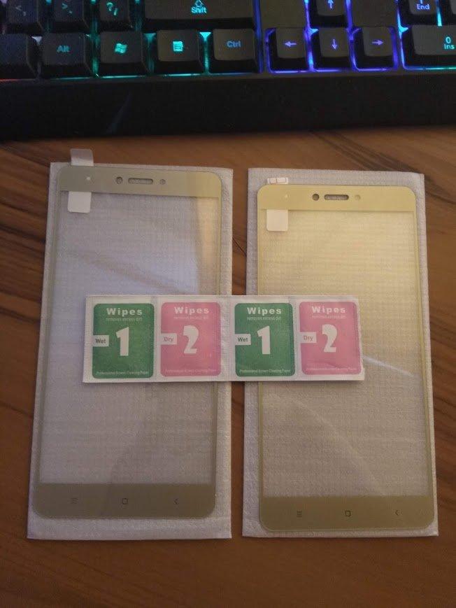 Закаленное стекло для Xiaomi, 3 цвета, 13 моделей