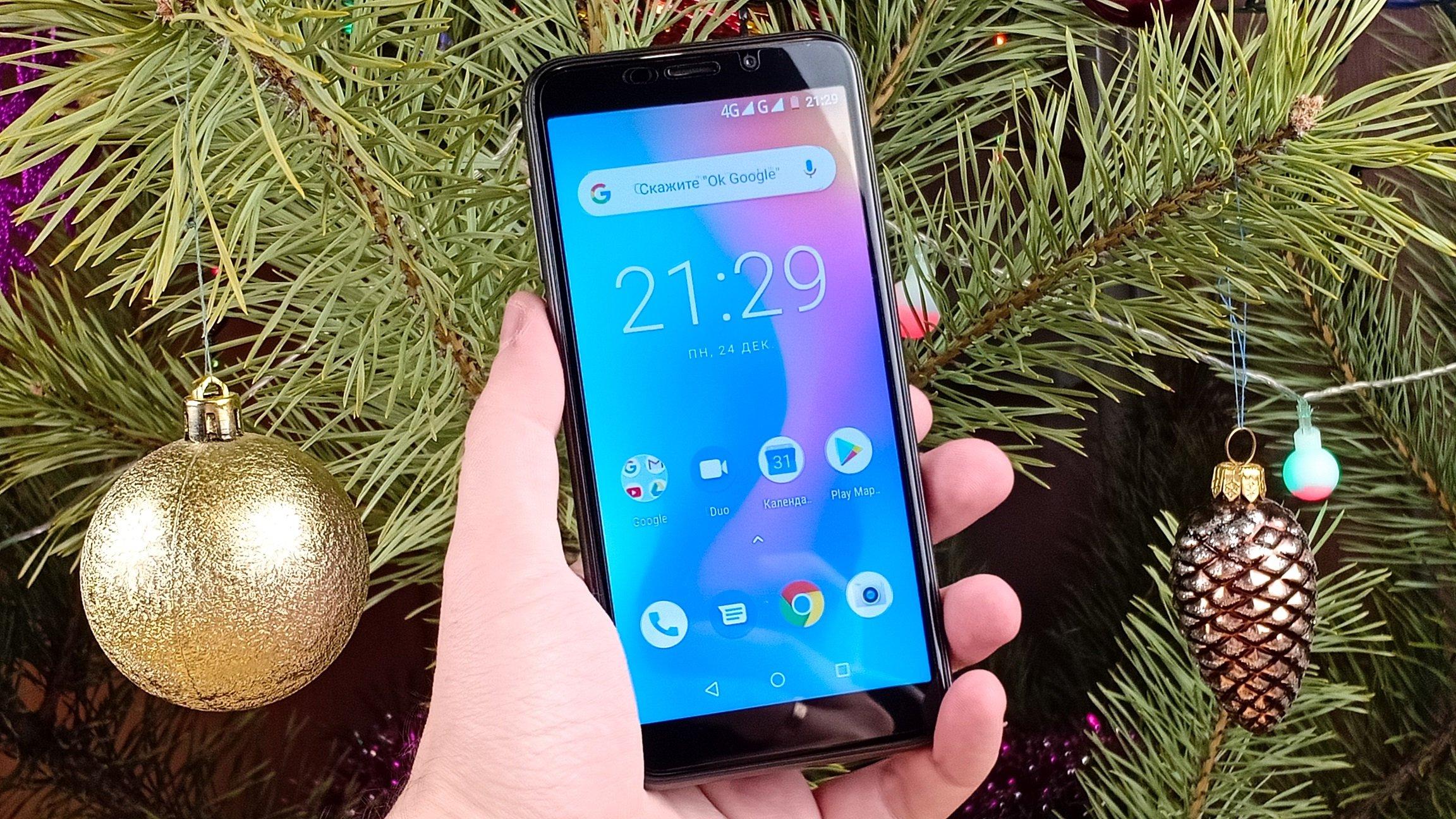 Обзор смартфона Homtom C2: казнить нельзя помиловать