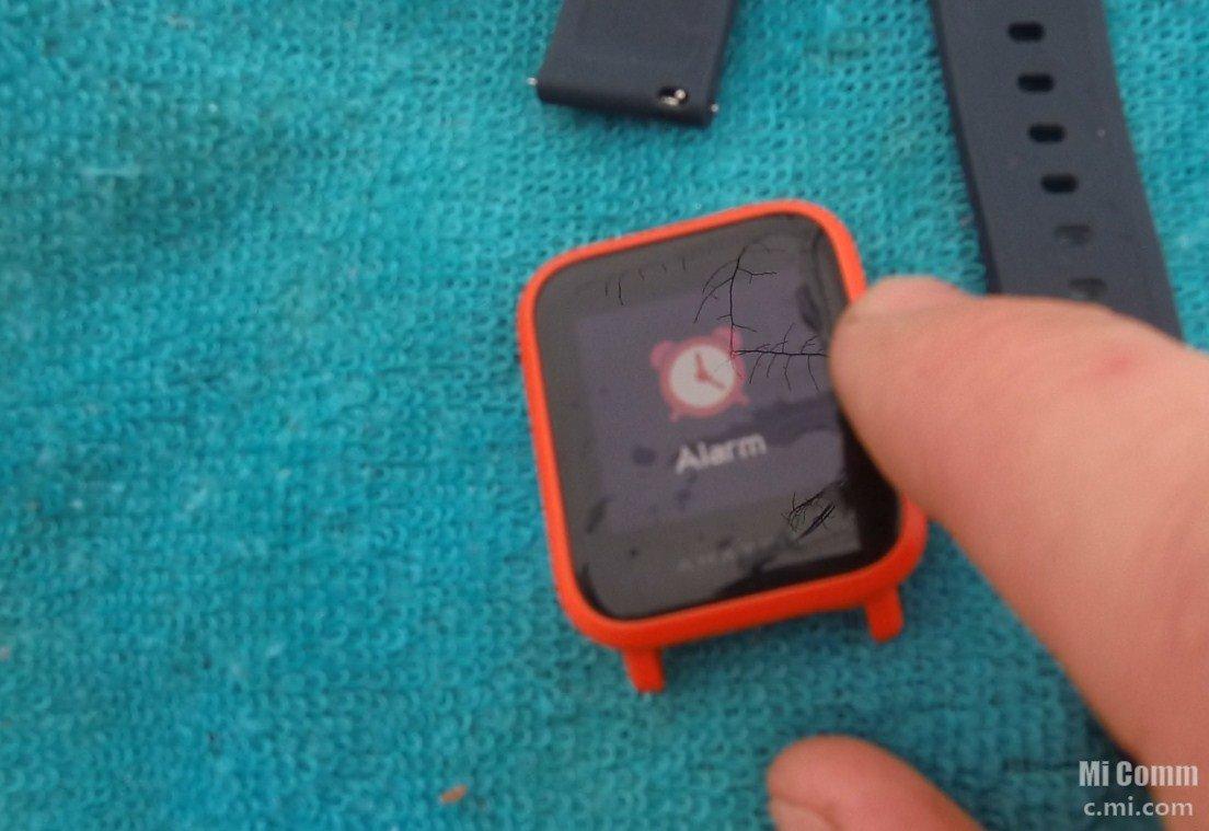 Найкращий  смарт- годинник Xiaomi Amazfit-bipОГЛЯД НА КАНАЛ