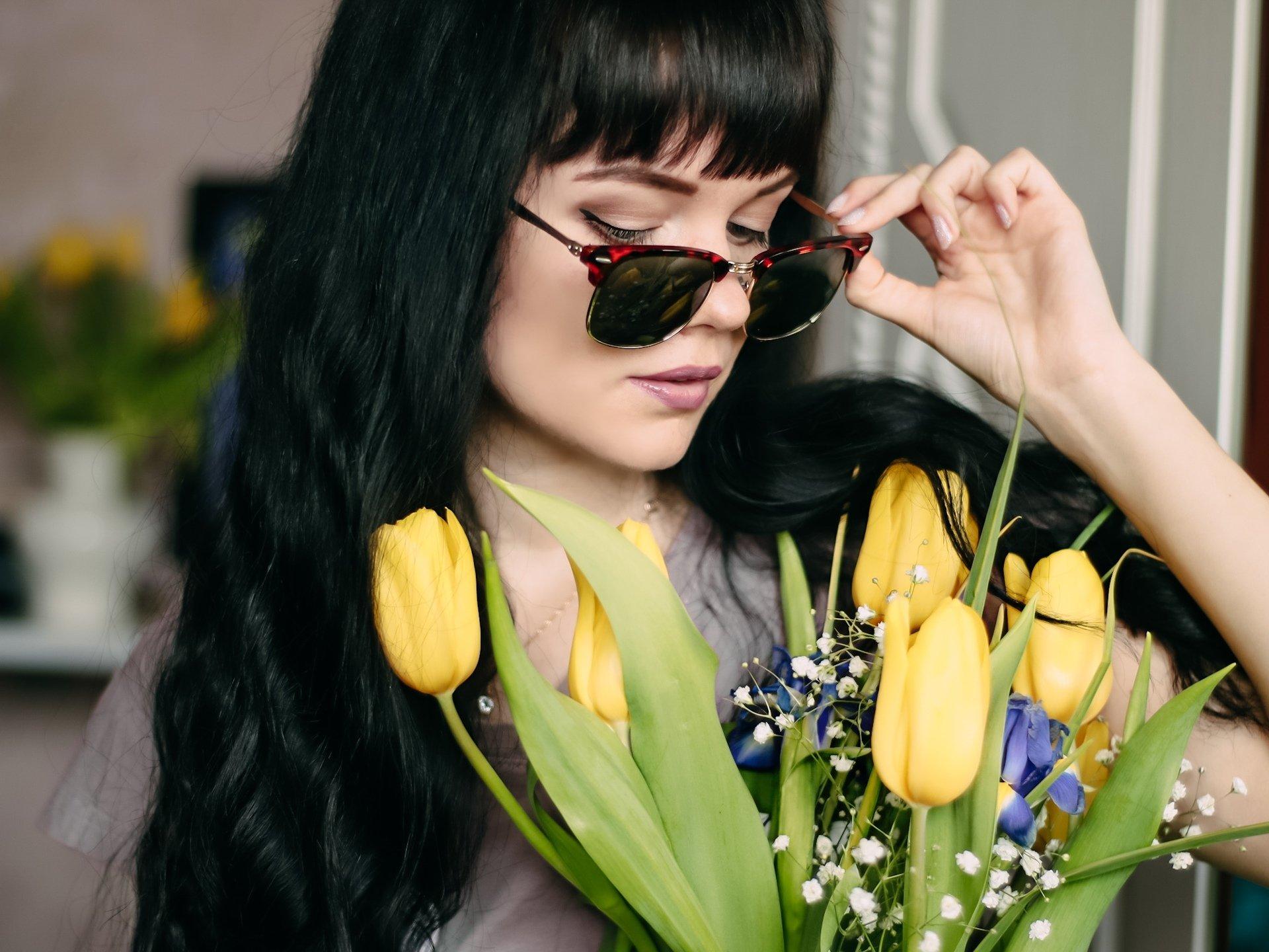 Солнечные очки MOLNIYA