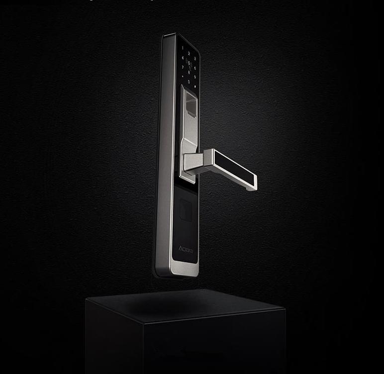 Дверной замок Xiaomi Aqara Smart Door Lock