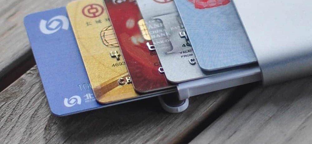 Xiaomi Youpin MIIIW держатель для карт