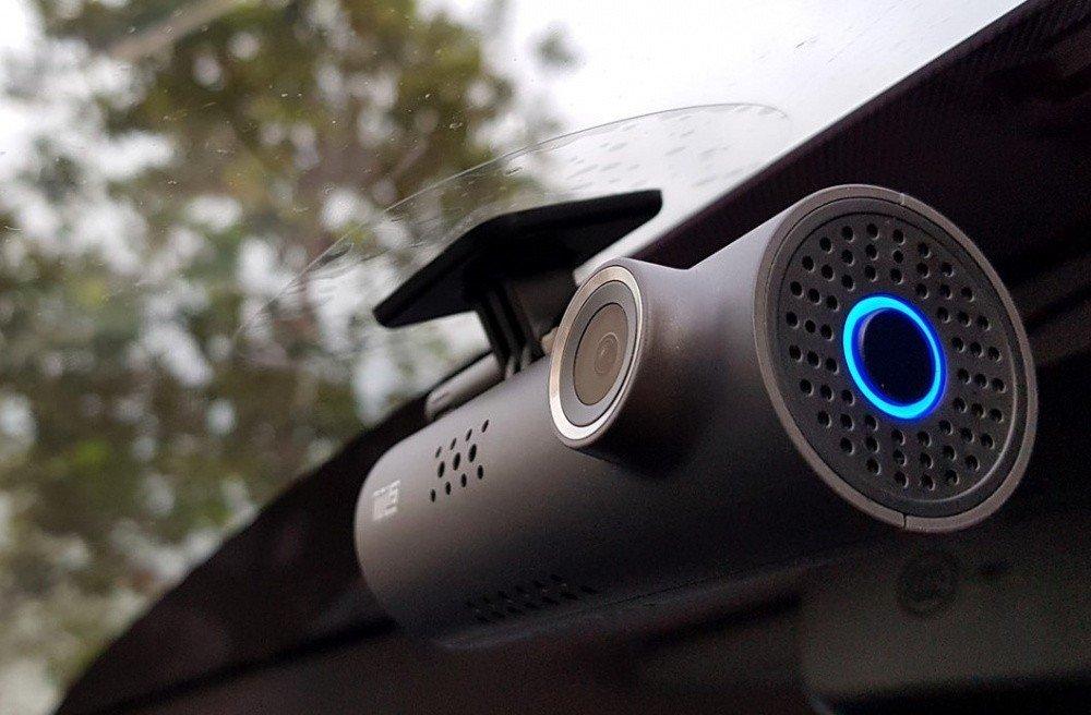 Grabadora de video Xiaomi 70mai Dash Cam