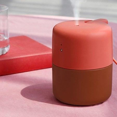 Увлажнитель воздуха Xiaomi VH Destktop USB Humidifier