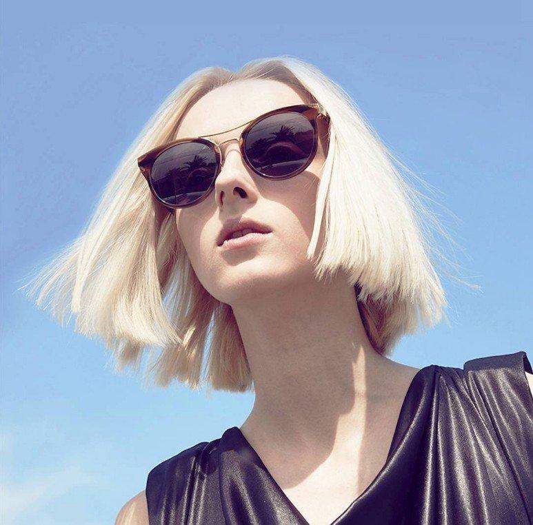 Солнцезащитные очки для женщин Xiaomi TS Turok Steinhardt Nylon