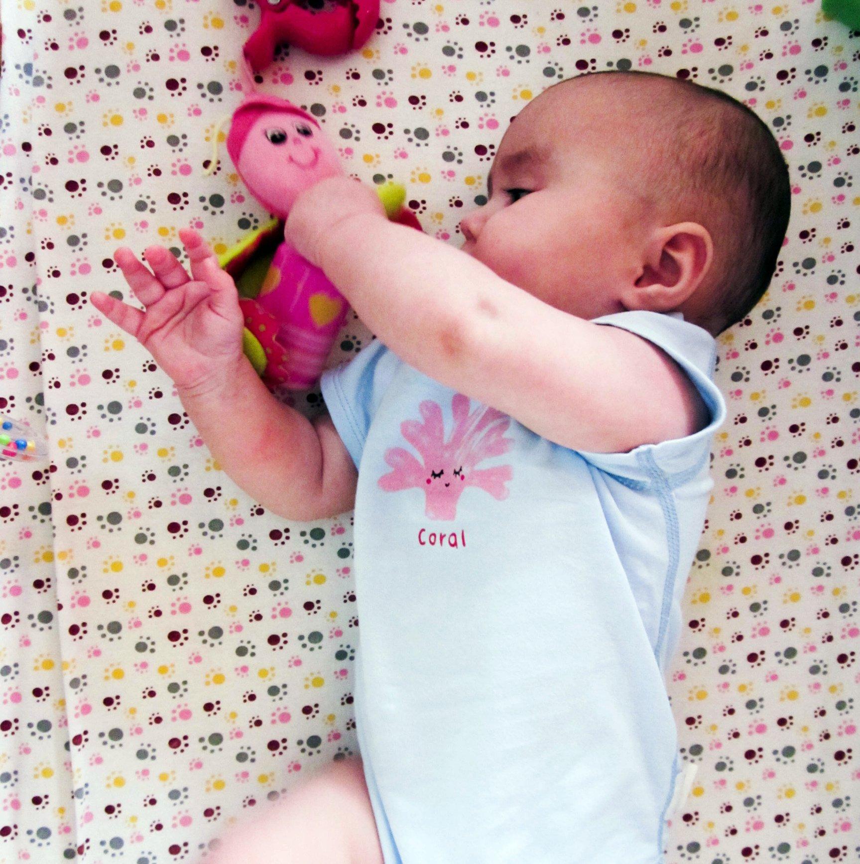 Бодики для малышей до 93 см