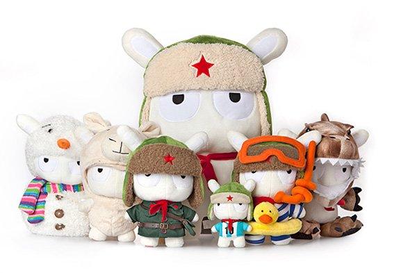 Детские игрушки Xiaomi