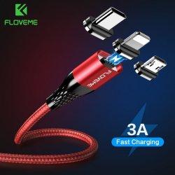 FLOVEME Магнитный usb-кабель