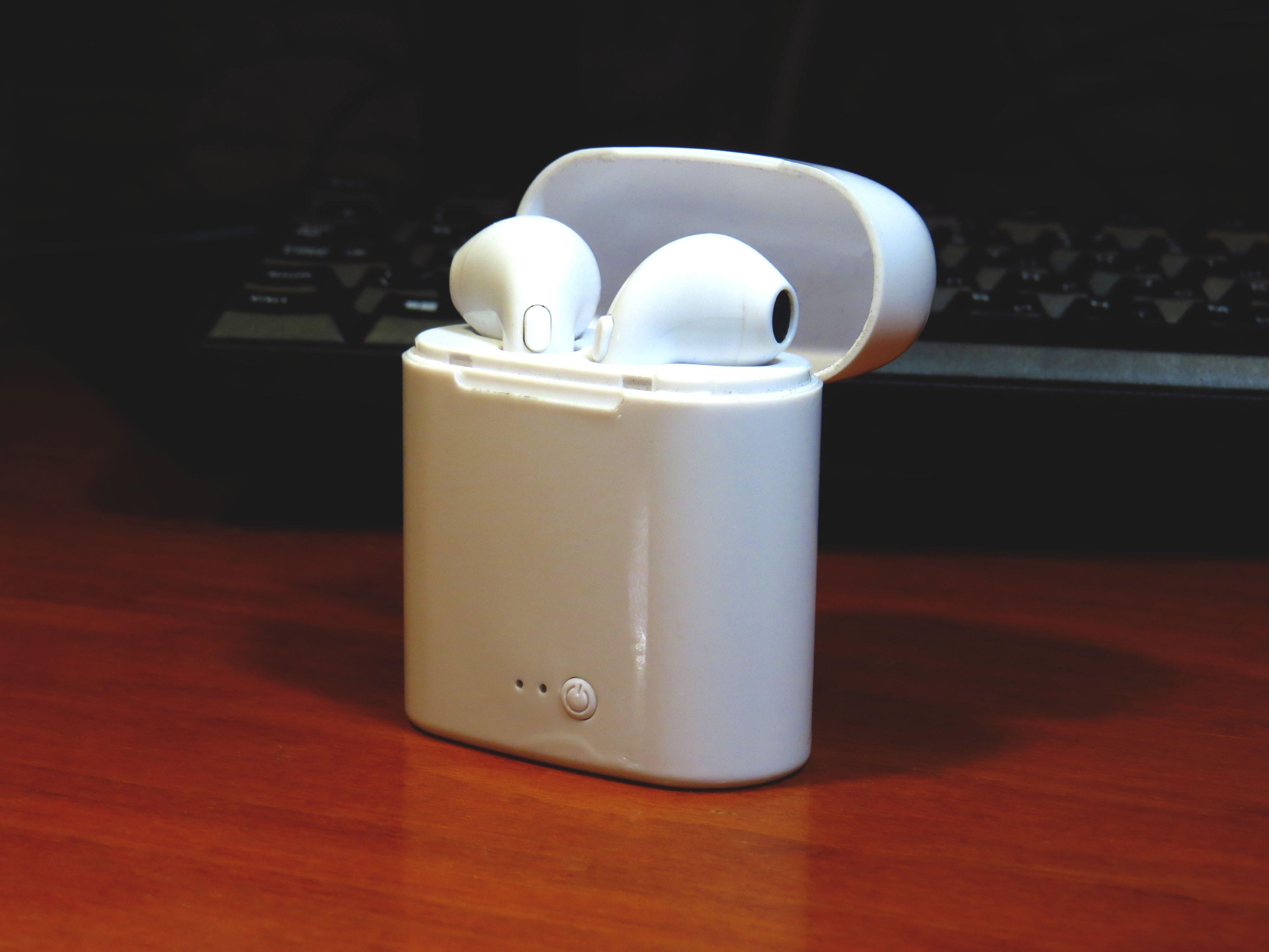 Bluetooth наушники GETIHU