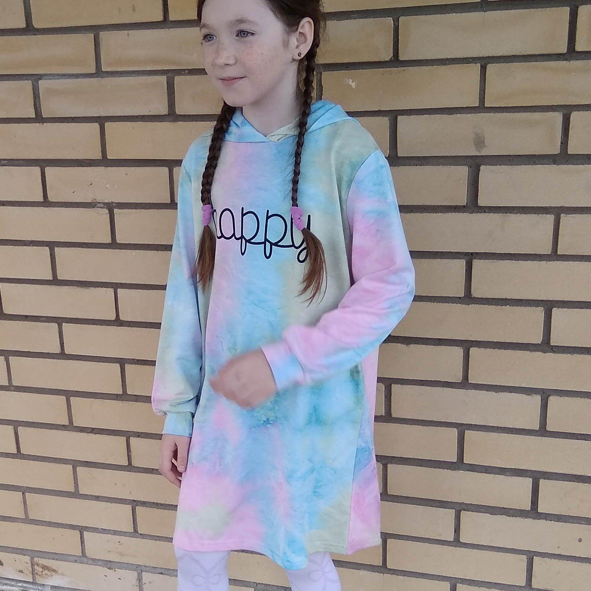 Детское платье от SHEIN_KIDDIE