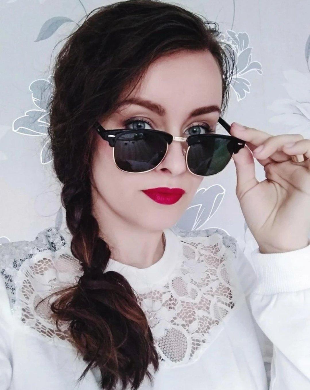Солнцезащитные очки из магазина Evrfelan Official Store