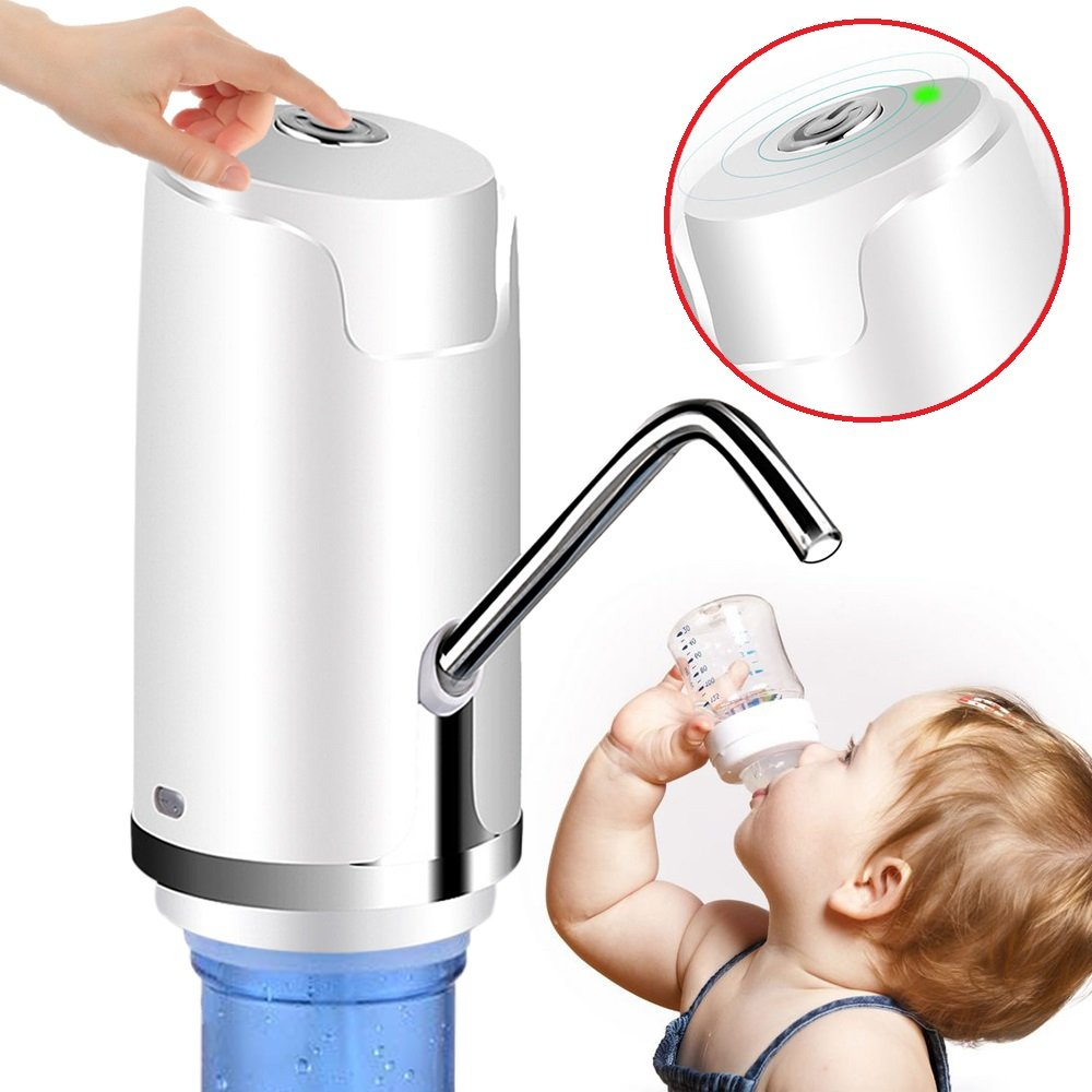 Электрический диспенсер для воды