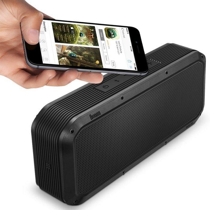 Divoom Voombox Pro Bluetooth колонка из Поднебесной SUPER BASS
