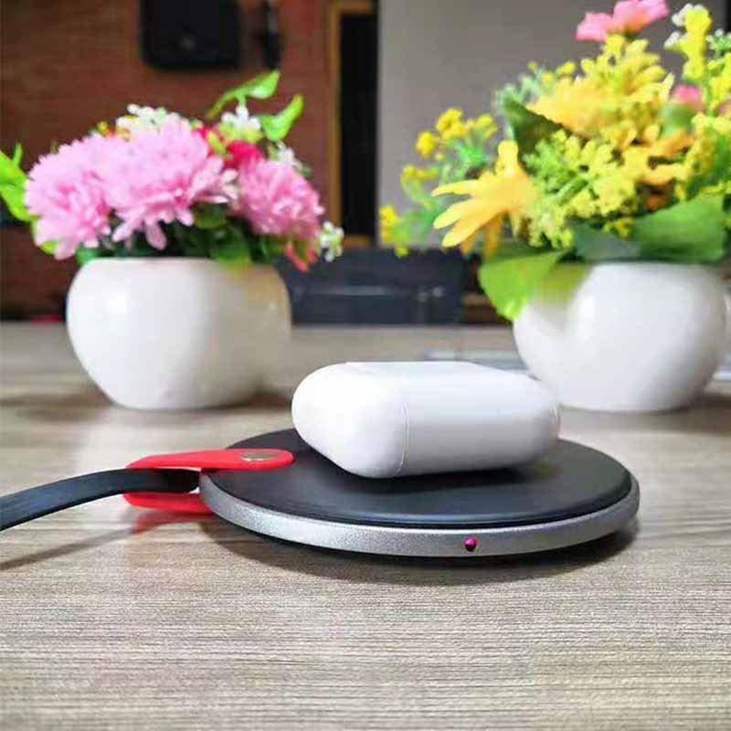 AirPod Brand 2 с зарядным чехлом беспроводные Bluetooth наушники стерео