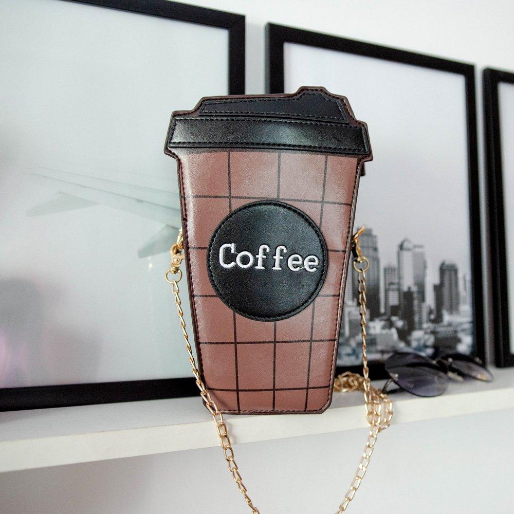 Сумочка для любителей кофе