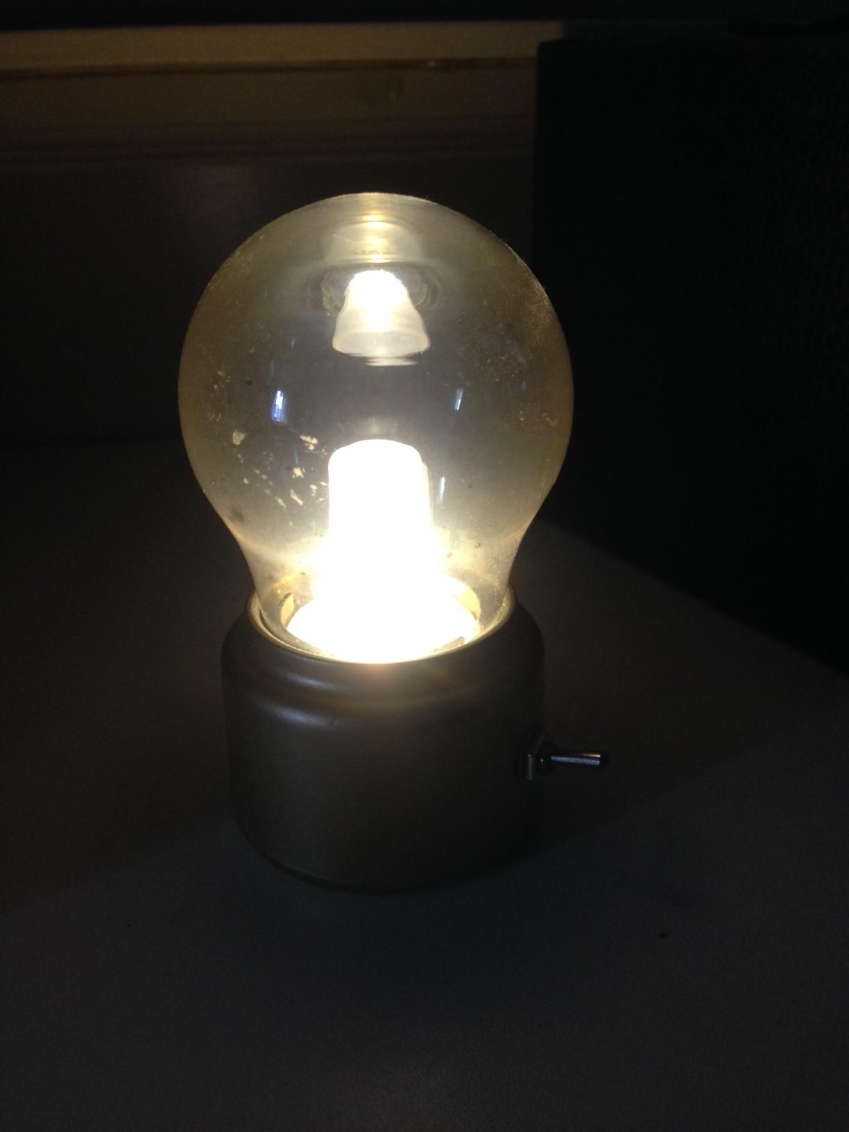 Amazon Com Ge 3in1 Led Power Failure Night Light Plugin