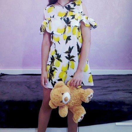 Классное платье с Алиэкспресс