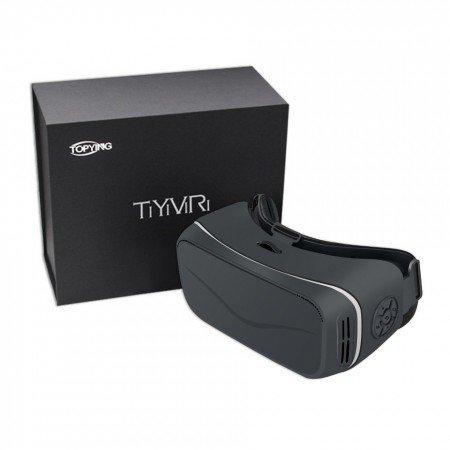 3D очки от VR нового поколения